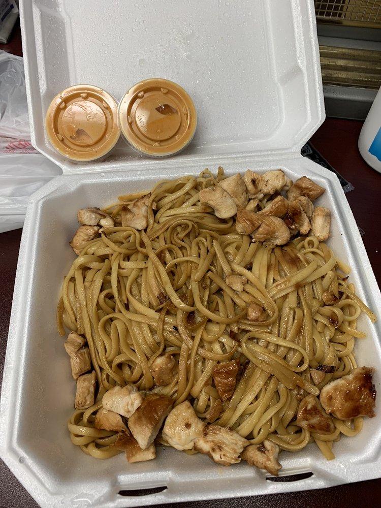 Ichi Hibachi Kitchen: 5001 S 31st St, Temple, TX