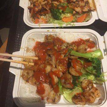Shogun fresh japanese cuisine 30 photos 21 reviews - Shogun japanese cuisine ...