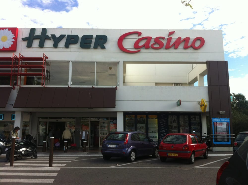 casino supere 365 av de mazargues 13008 marseille