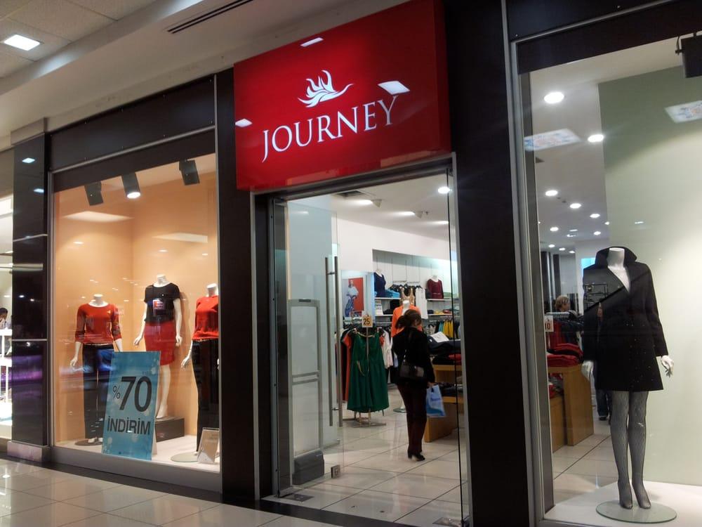 Journey: Acity AVM, Ankara, 06
