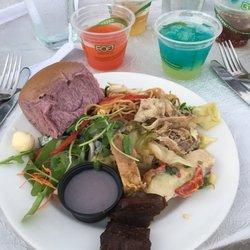 The Best 10 Hawaiian Restaurants Near Anuenue Cafe In Koloa Hi Yelp