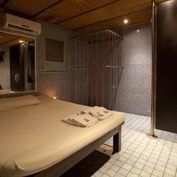 sauna barcelona thermas