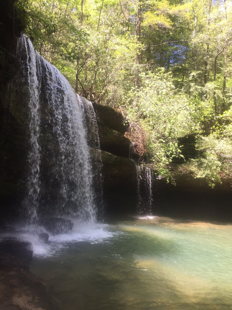 Corinth Recreation Area: 345 Guttery St, Double Springs, AL