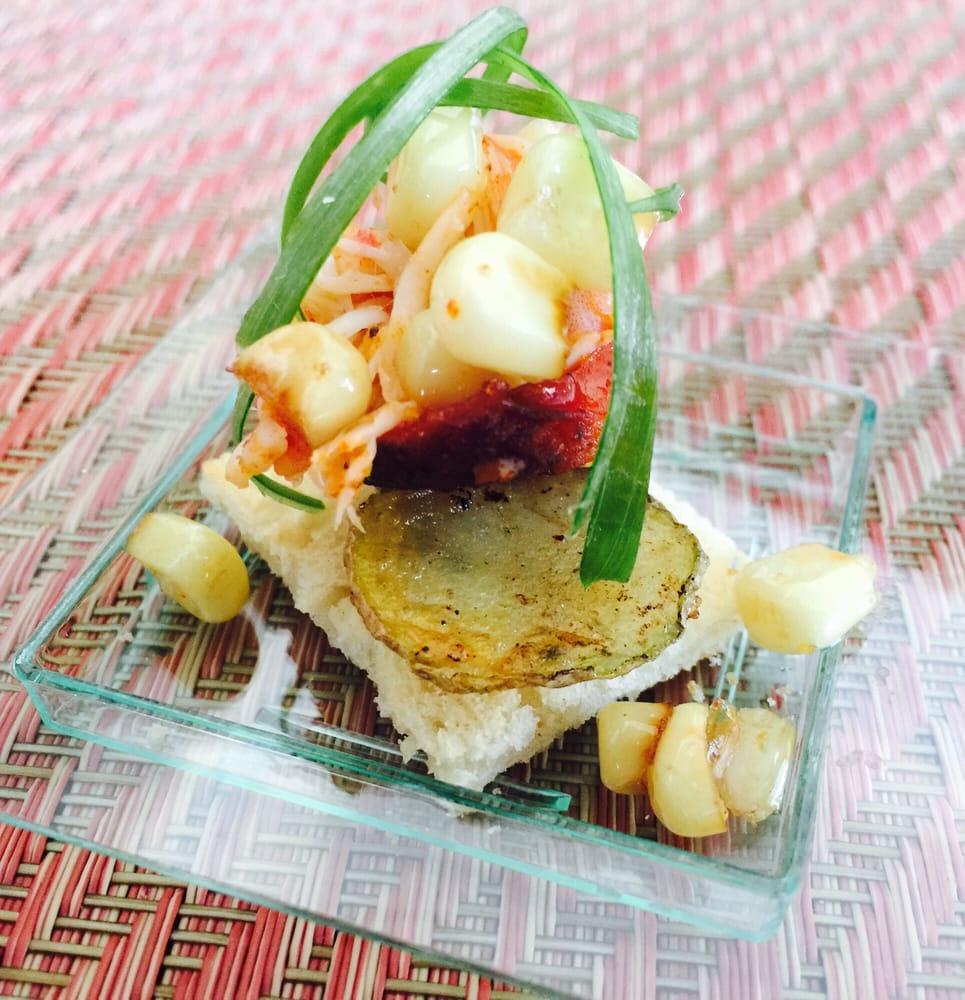 Matteo's Gourmet Food Services: Atascadero, CA