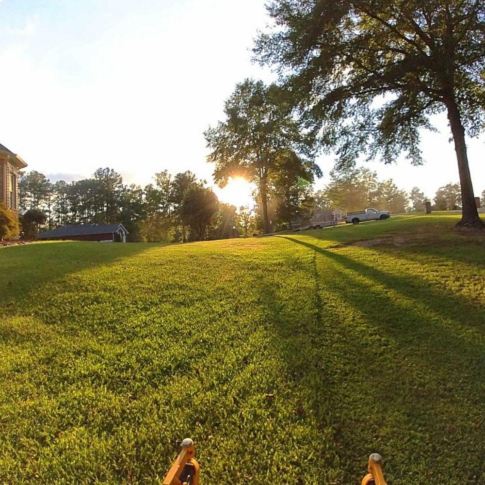Bama Lawn Masters: 408 Goodlett Ave NW, Jacksonville, AL