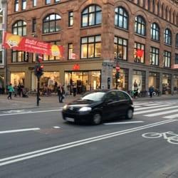Hm Mens Clothing østergade 32 34 København K København K