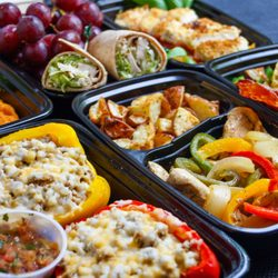 Photo Of Healthletic Meals Greenville Sc United States