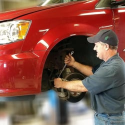 Mccann S Garage Request A Quote 11 Photos Auto Repair 4721 E