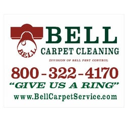 Photo Of Bell Carpet Cleaning Elk Grove Ca United States