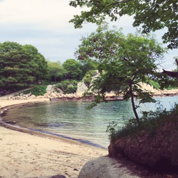 Photo Of Halfmoon Beach Gloucester Ma United States View The Little