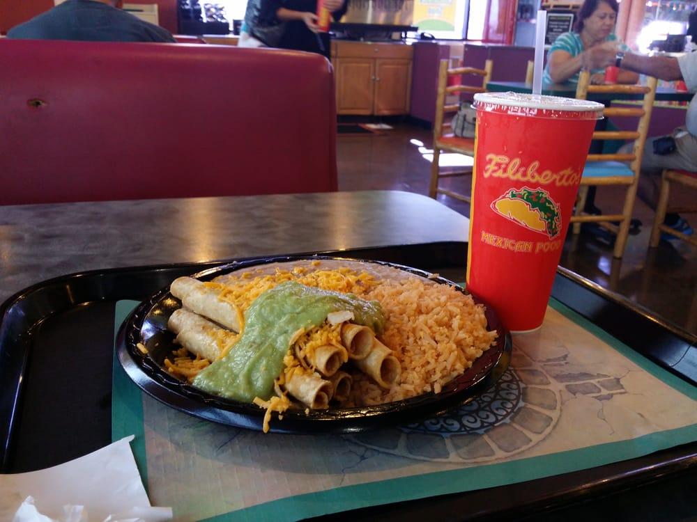 Mexican Restaurants Near Avondale Az