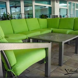 Photo Of Florida Patio Furniture   Palmetto, FL, United States. Florida  Patiou0027s Millennium ...