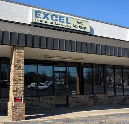 excel financial services tax services 1105 w floyd baker blvd