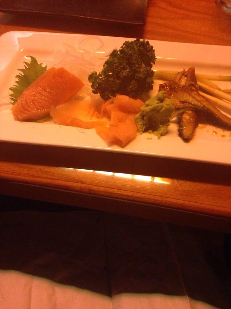 Ziki Japanese Restaurant Gaithersburg Md