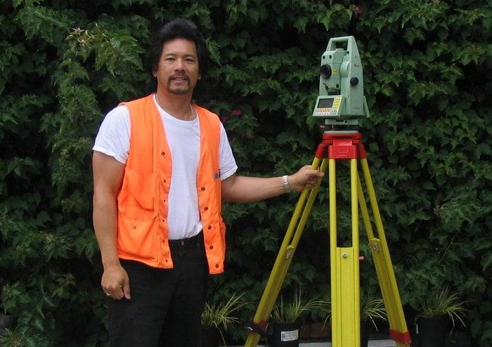 R & R Land Surveying: 2007 Arbor Ave, Belmont, CA