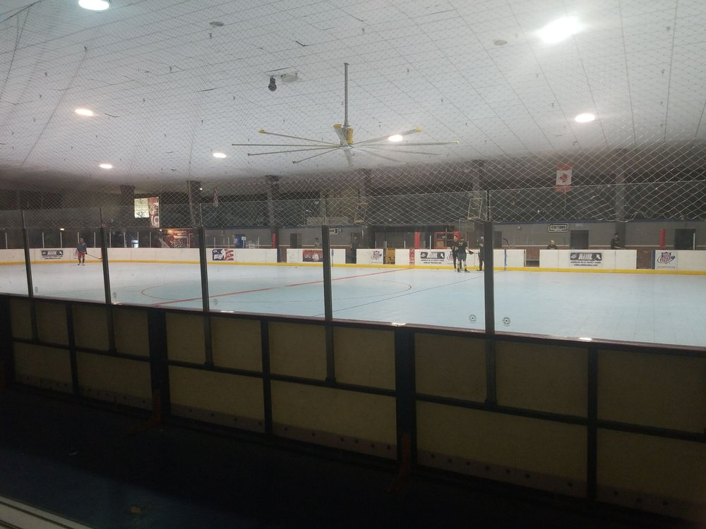 Las Vegas Roller Hockey Center