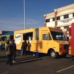 Marty S Meats Food Truck Rochester Ny