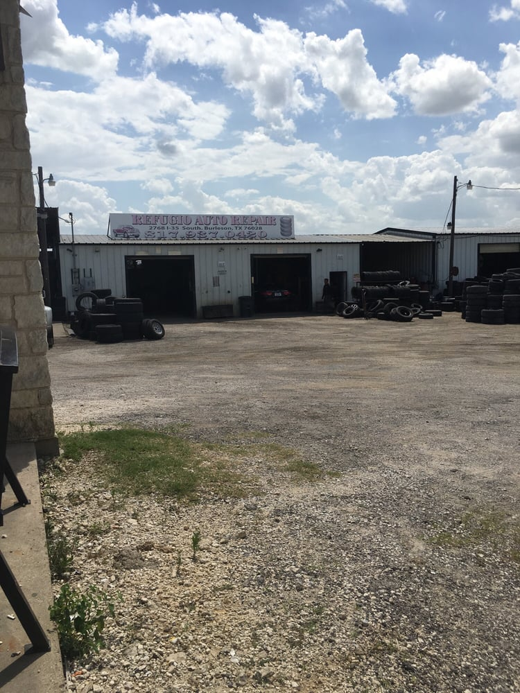 Refugio Auto Repair Tires Garages 2768 S Interstate Make Your Own Beautiful  HD Wallpapers, Images Over 1000+ [ralydesign.ml]