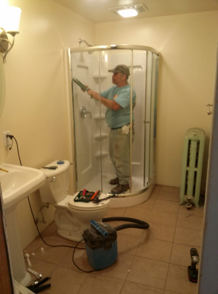 Bathroom Remodeling Peoria Il doc kildair's home repair - contractors - 1628 glenview dr, east