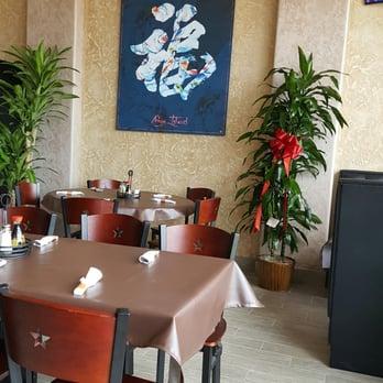 China Island Restaurant Flower Mound