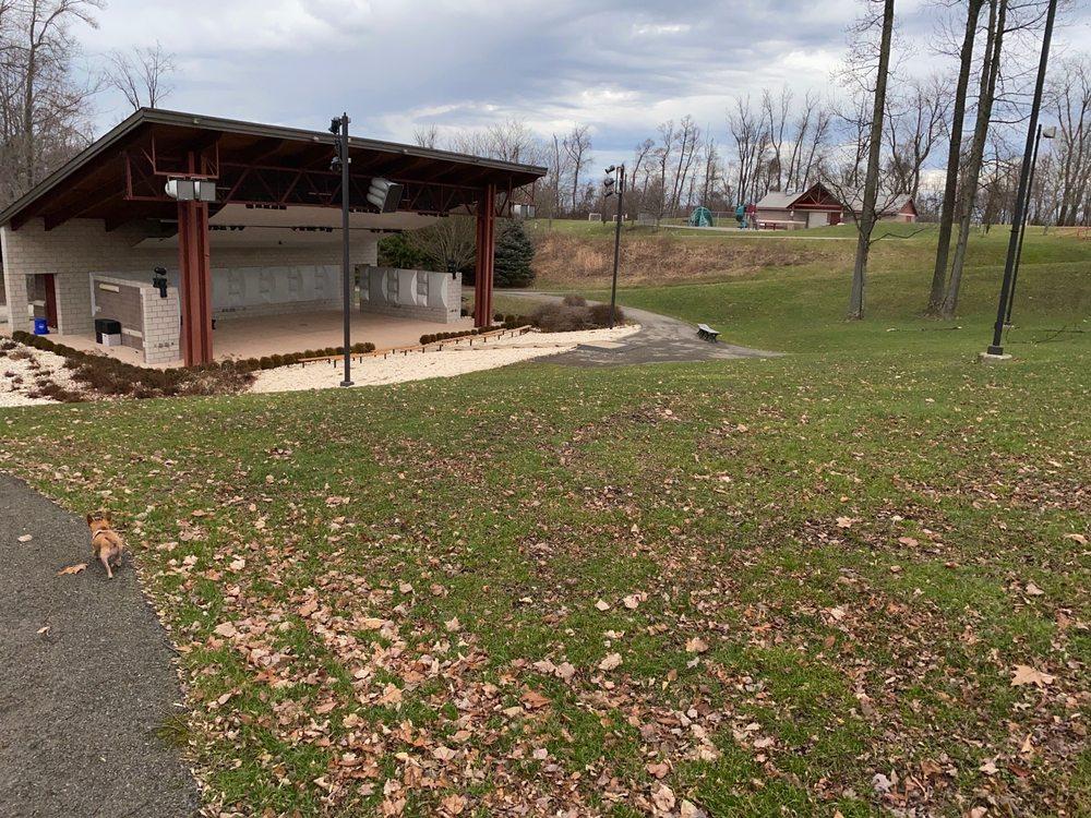 Monroeville Community Park: 2399 Tilbrook Rd, Monroeville, PA
