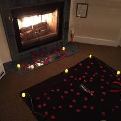 Romantic Room Designs Bonfire