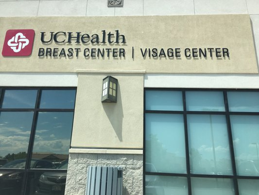 UC Health 9548 Park Meadows Dr Lone Tree, CO Medical Centers - MapQuest