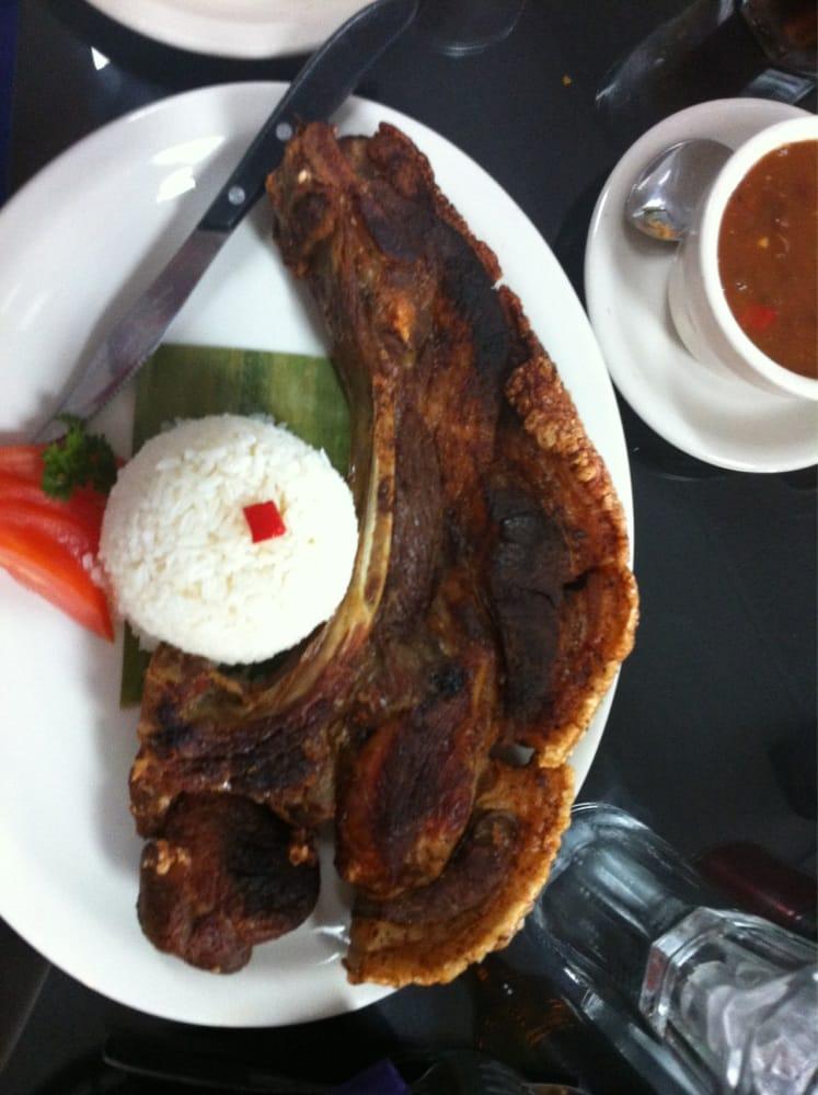 Mi Viejo San Juan Restaurant Miami Fl