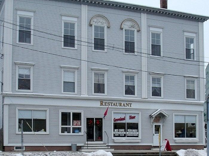 Restaurants Around Groveland Fl