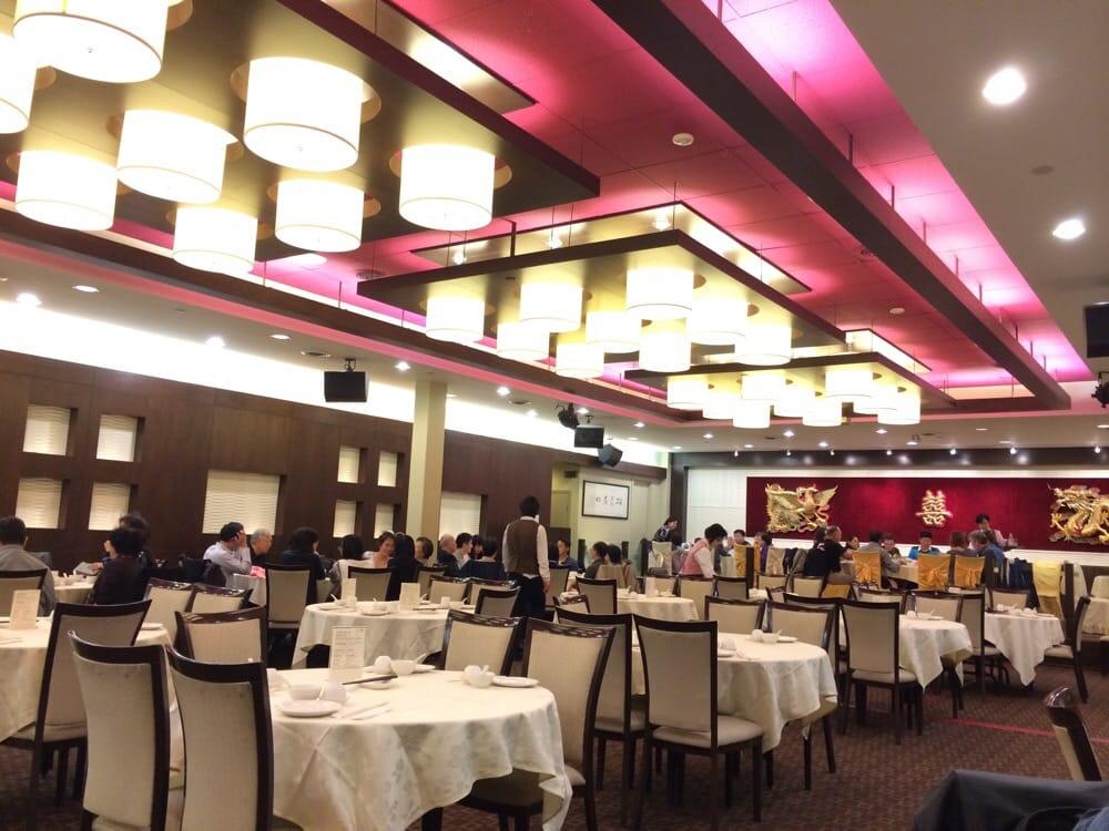 Legend Chinese Restaurant Thornhill On