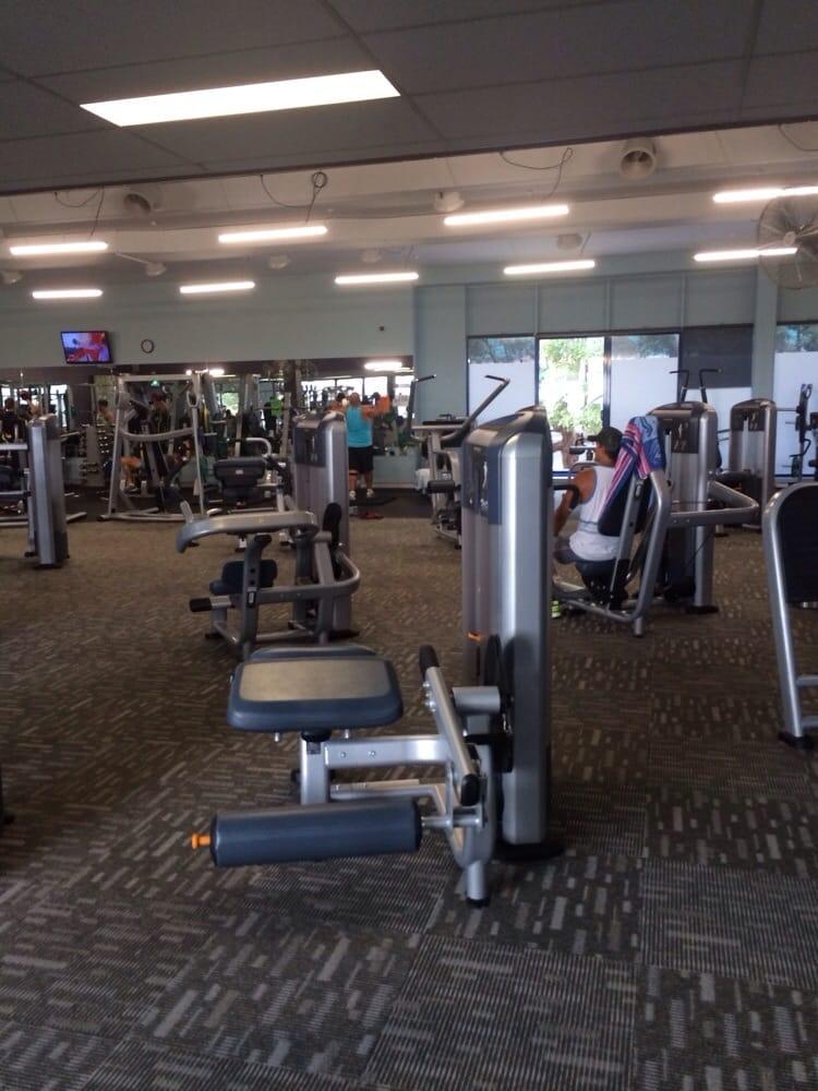 Anytime fitness gimnasios 297 victoria rd gladesville for Gimnasio victoria