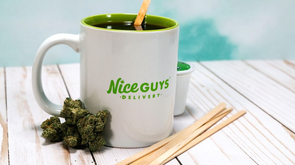 Nice Guys Delivery: 775 E Blithedale Ave, Mill Valley, CA