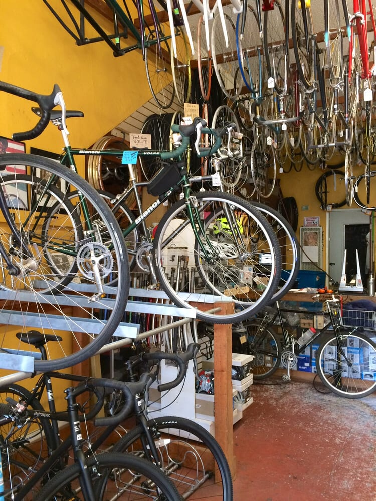 Refried Cycles - CLOSED - 17 Photos   169 Reviews - Bikes - 3804 ... 18b9be72d