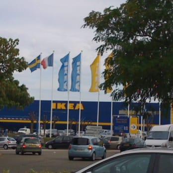ikea - 27 avis - magasin de meuble - 425 rue henri barbusse