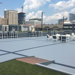 Beautiful Photo Of Savannah Midtown Apartments   Atlanta, GA, United States. Newly  Designed Rooftop