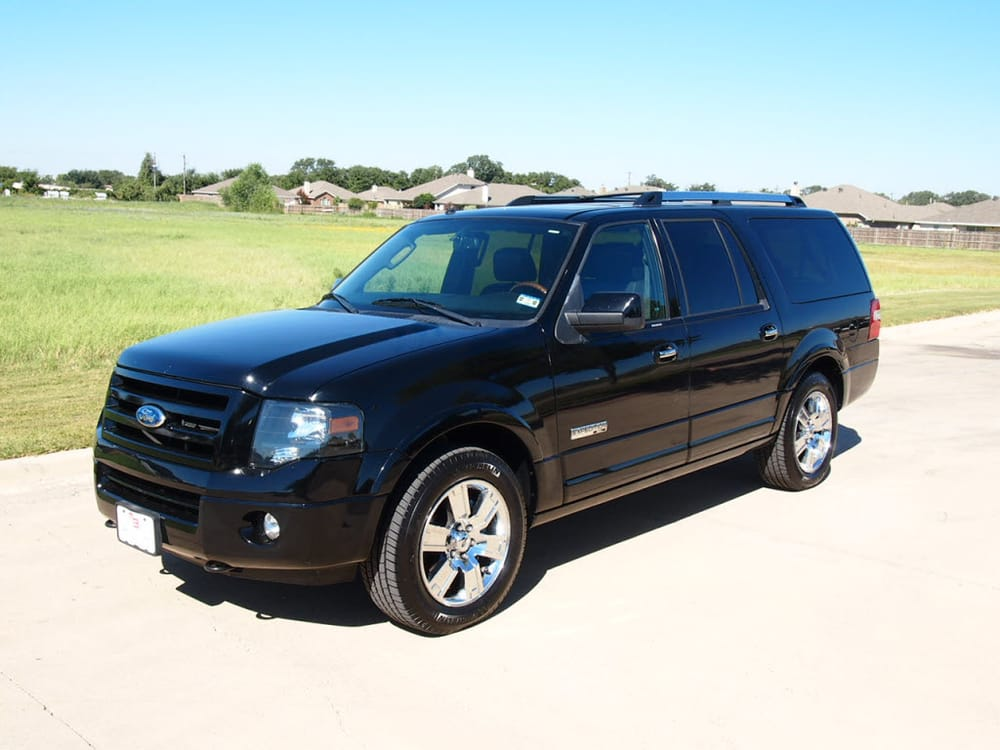 2008 expedition reviews