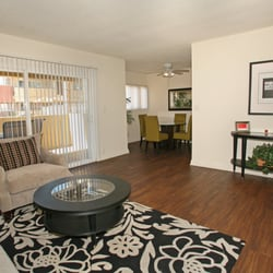 Photo Of Park Ave Apartments   Long Beach, CA, United States. Living And