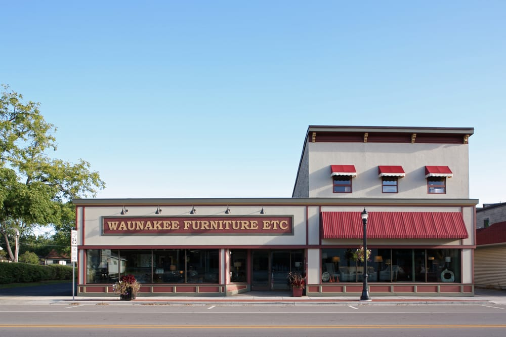 waunakee furniture etc 17 photos furniture stores 121 w main st waunakee wi phone. Black Bedroom Furniture Sets. Home Design Ideas