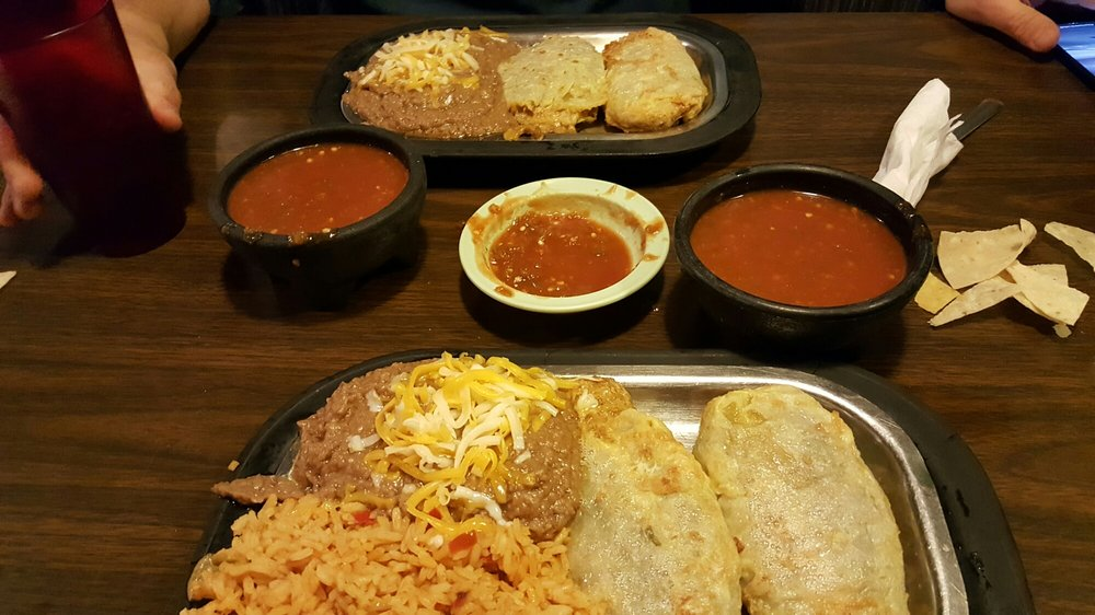 El Palacio Of Mexican Food Huntsville Al