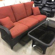 Leather U0026 Wood Photo Of Furniture On Consignment   Wichita, KS, United  States.
