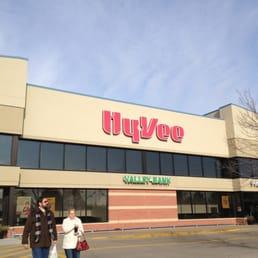 Hy Vee Food Stores Davenport Ia
