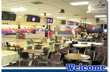 Jamestown Bowling Co: 850 Foote Ave, Jamestown, NY