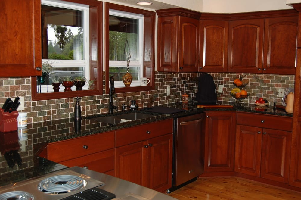 Remarkable Heres A Pretty Backsplash We Just Installed Using Copper Download Free Architecture Designs Grimeyleaguecom