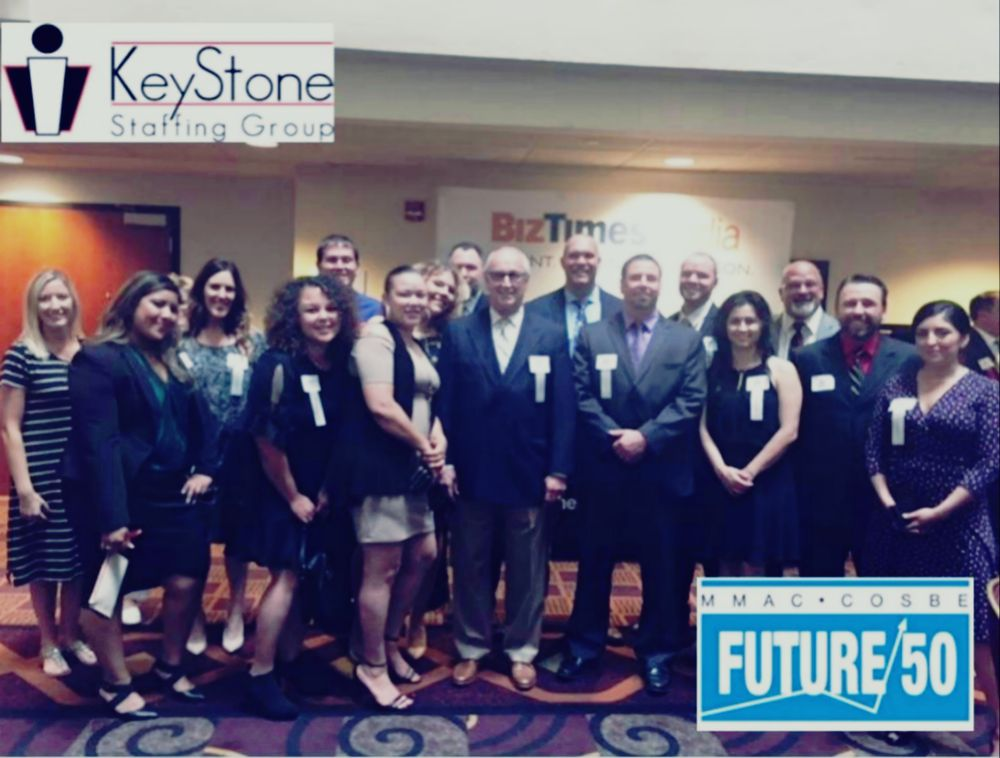 KeyStone Staffing Group: 3720 N 124th St, Wauwatosa, WI