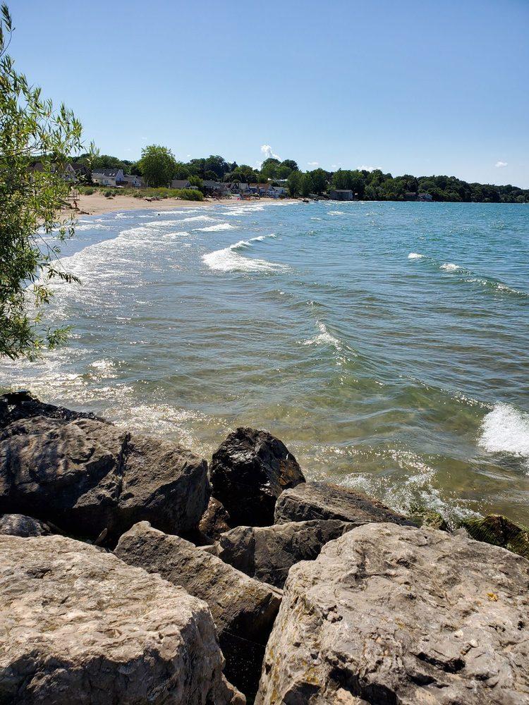 Irondequoit Bay Small Boat Harbor: 5001 Culver Rd, Rochester, NY