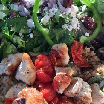 Zoes Kitchen - 43 Photos & 71 Reviews - Mediterranean - 11801 W ...