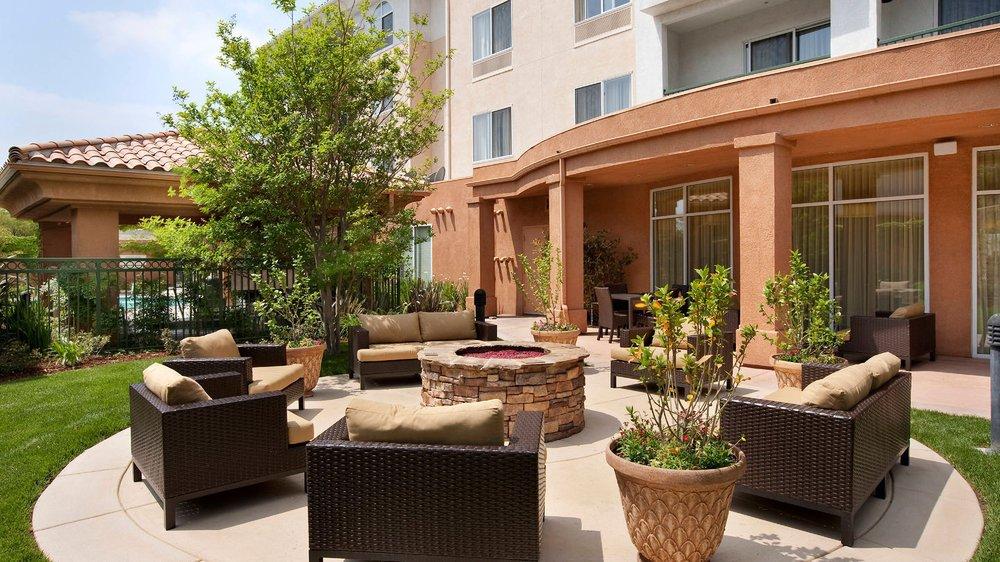 Courtyard by Marriott Ventura Simi Valley: 191 Cochran Street, Simi Valley, CA