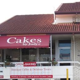 Cakes Ashgrove