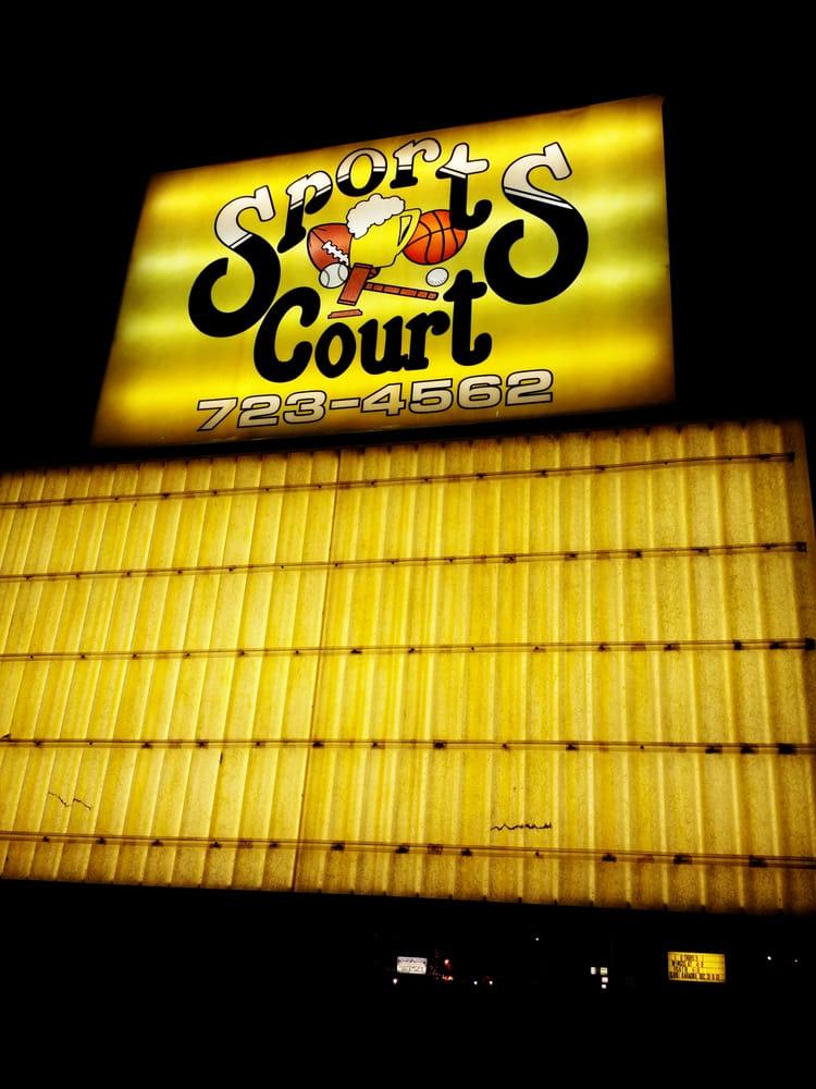 Sports Court: 3134 Pennsylvania Ave, Weirton, WV