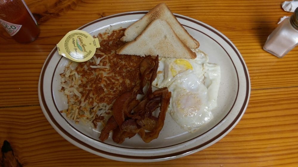 Bud's Cafe: 709 E Main St, Knox City, TX